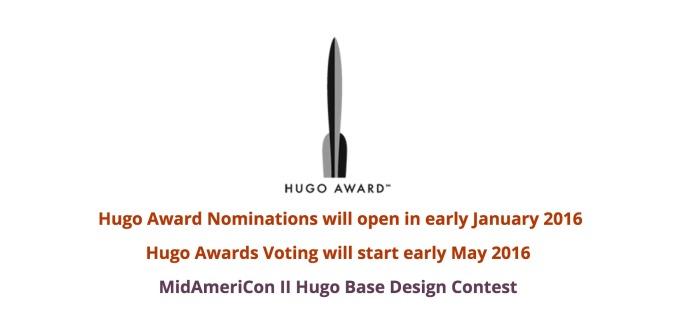 2016 Hugo Noms