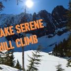 Lake Serene Hill Climb