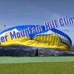 West Tiger Mountain Hill Climb