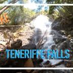 Teneriffe Falls Hike