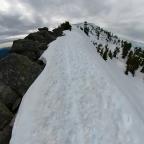 Granite Mountain Hill Climb