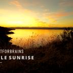 Simple Sunrise