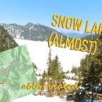 Short Snow Lake